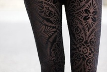 Tights / by Lauren Alexis