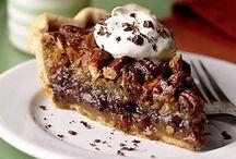 Nom Nom.....pies and tarts / by Anita Teague