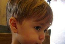 corte pelo niño