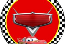 cumple cars