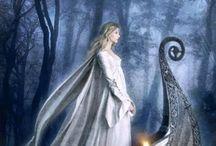 legends & myths