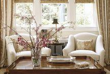 Living Room / by Tara Skinner