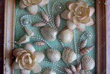 Deniz Kabuğu.