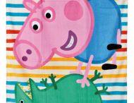 Peppa Pig & George / I prodotti e le novità più interessanti legati al mondo di Peppa