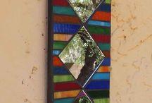 Mosaiek Mirrors