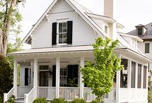 Home downsized / Homes for retirement