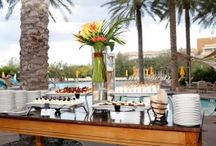 Corporate Events by Magnolia Events / Corporate events coordinated and designed by Magnolia Events.