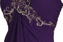 Beautiful Dresses / by Kristen Cruiser