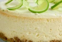 Make mine cheesecake!