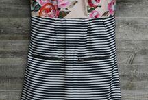 Megan Dress - Tilly & The Buttons