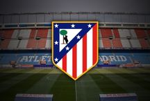 Atletico Madrid❤️⚪️