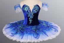 Ballet Costumes!!!