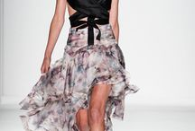 spring summer 2014 / the best of the spring / summer 2014 collections