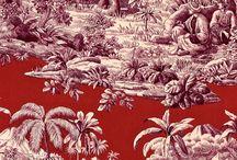 Fabrics/Telas