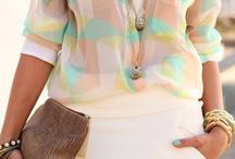 My Style / by Cassandra Mildren