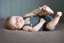 Baby jakke