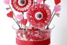 Candy bouquets / by Daniela Gracia