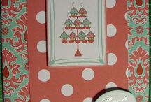 Cards & Crafts: Cakes and cupcakes and tea time