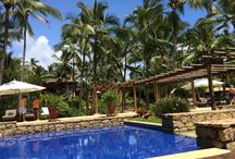 Txai Resorts Itacaré Bahia / Resort muito recomendado.