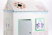 Kid's Room / by Rebecca Neifeld