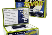 Zombies / All things green and sluggish