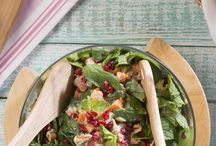 Look and Cook Salad Recipes