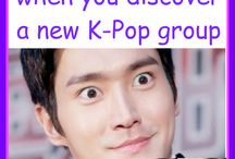 Funny K-Pop Memes / Funny K-Pop Memes created by K-Ville Entertainment!