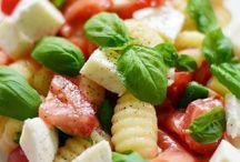 Salate_Rohkost