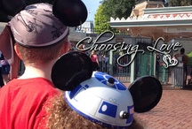 Disney / Arizonans can be at the happiest place on Earth n just a day's drive. / by Arizona Moms Network