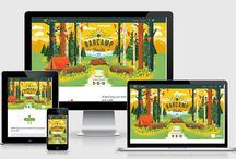 Web Design / Ideas for web sites