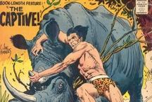 Tarzan - by Roberto Pnts
