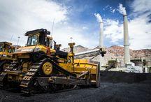Deer Creek Mine, Utah / Complete Liquidation of the Deer Creek Mine in Utah.