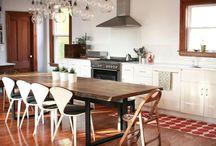 DESIGN: Home ala Homme / by sondra wiener
