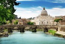 Pielgrzymki do Włoch / Gdzie docierają pielgrzymki we Włoszech - to nie tylko Rzym, ale inne miejscowości jak: Asyż, Padwa, Loreto, San Giovanni Rotondo, Manopello, Lanciano i ...