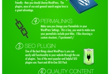 Internet InfoGraphics / Infographics about the Internet and Internet Marketing! / by Daniel D'Laine