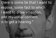 Quotes / #Quotes by famous #writers on craft, inspiration and more.