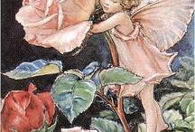 妖精  天使