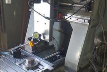 EPOXY CASTING CNC