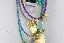 Inspiration jewelry / Worldwide unique artisan jewelry