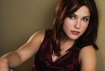 Brooke Davis / Brooke Davis