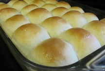 Breads, and rolls