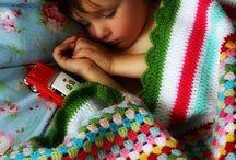 Coperte blanket afghan