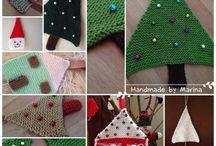 My handmade creations / My creations....