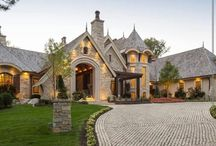 Traditional Home Architecture