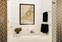 NYC Bathroom