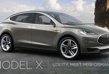 Teslarati.com - Model X