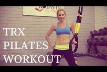 Workouts // pilates