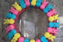 Easter Crafts / by Trisha Frey