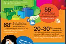 Infografias Educativas / Colección de infografias