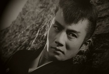 Asian Actor